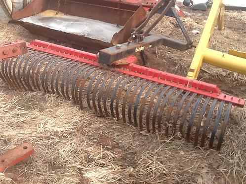 (Farm Equipment) Rake