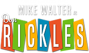 Mike Walter as Don Rickles logo.png