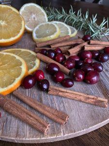 3 Amazing Holiday Stovetop Potpourri Recipes