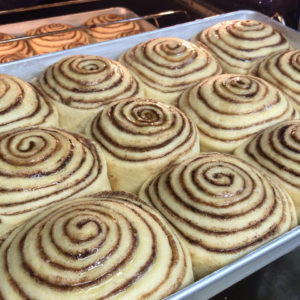 18 Carrot Bakery Strikes Gold On The Square
