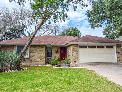 215 Pin Oak Drive, Georgetown, Texas, 78628
