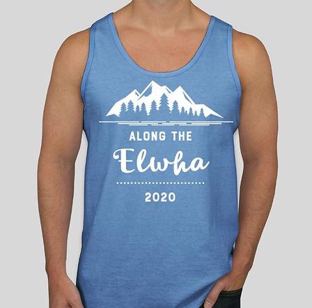 Elwha Tank
