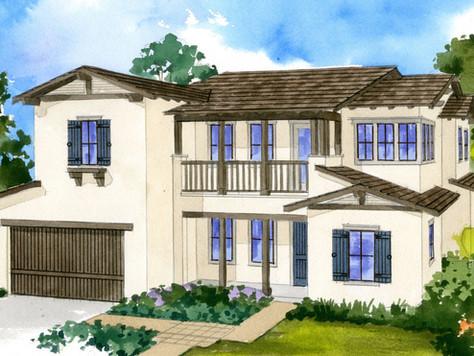 New Developments in Santa Barbara