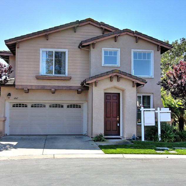 6847 Buttonwood Lane, Santa Barbara California
