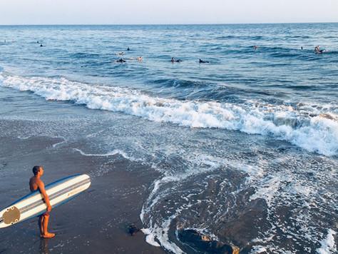 City Council Supports New Santa Barbara Local Coastal Plan