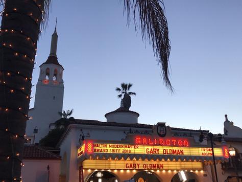 Santa Barbara International Film Festival Recap