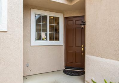 Entrance - goleta homes for sale - 558 Poppyfield Pl - Goleta Real estate, storke ranch home for sale, co-listing by Spann & Associates Santa Barbara Real Estate Agents - Entrance