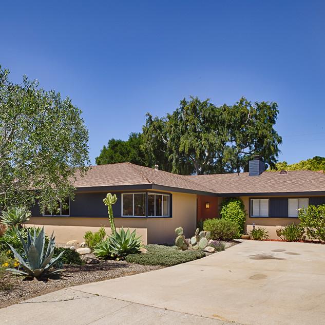 482 Vaquero Lane, Santa Barbara, California
