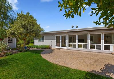 santa barbara real estate - 210 adair dr - sold by michelle king, santa barbara realtor