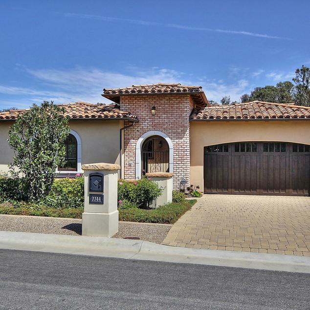 7744 Kestrel Lane Goleta, California