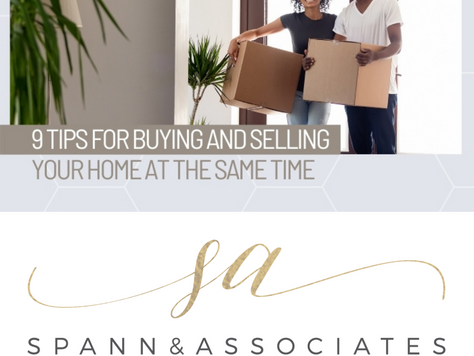 9 Tips for Buying and Selling Your Santa Barbara Home at the Same Time