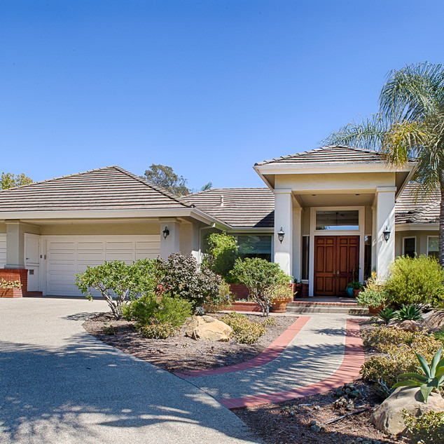 5210 Paseo Cameo Santa Barbara, California
