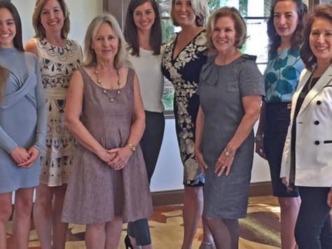 Eight Santa Barbara Women Recognized at Annual Bravo Awards