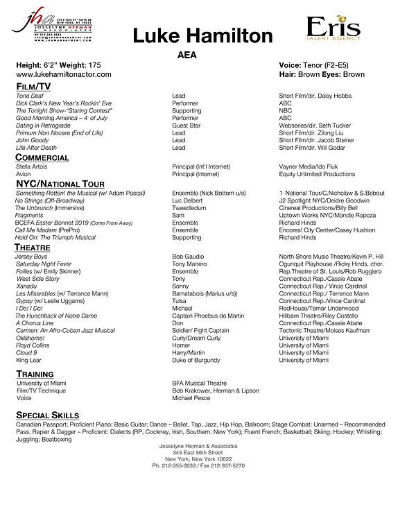 LUKE HAMILTON Film Resume 2020 (Eris).jpg