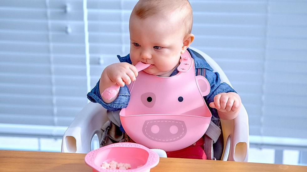 Baby Fütterungsset