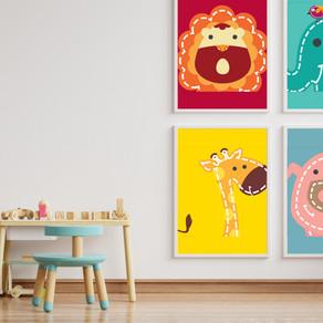 Ordnung ist das halbe Leben – praktische Tipps für den Frühlingsputz im Kinderzimmer