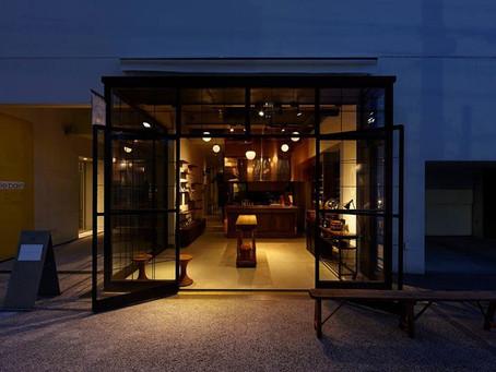 Tea Bar : Souen Sakurai Japanese tea