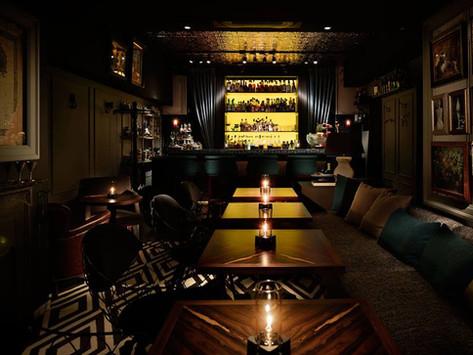 Bar : Mixology Laboratory