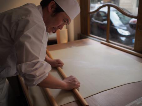 Soba and Japanese Restaurant : Yen