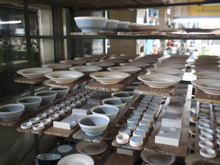 Village of Porcelain : Arita
