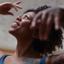 Niema Lightseed: Licensed Massage Therapist. Movement Teacher. Medicinal Poet. Priestess of the New Paradigm.