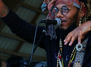 Based in Hawaii, with roots by way of the swamps of New Orleans, Texas, Colorado & MN, Trill LeBeau of Cosmic Serenity is a conjurer of Musical Alchemy.