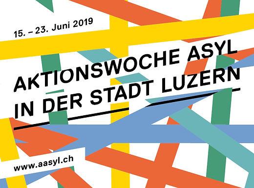 Aktionswoche Asyl