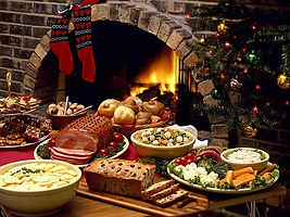 Christmas Holiday Dinner Packages