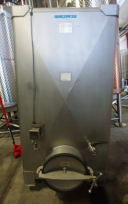 650g Jacketed