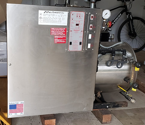 Reimers RH-40 Steam Generator