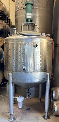340g Mixing Tank