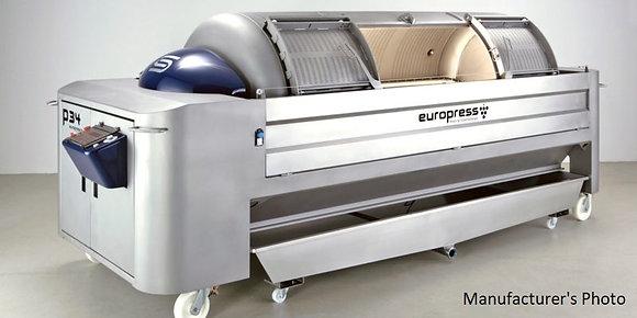 Europress 34HL Membrane Press