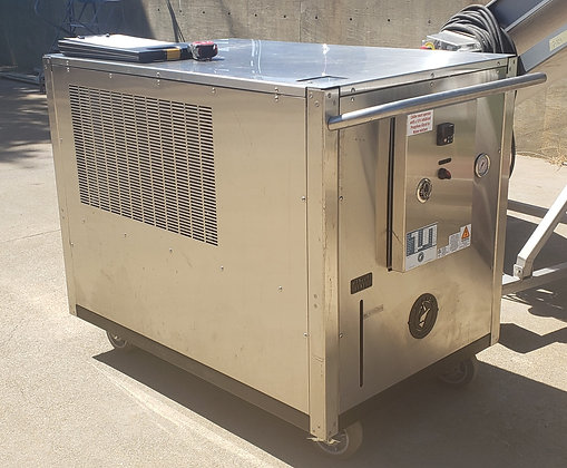 G&D Fire and Ice Chiller