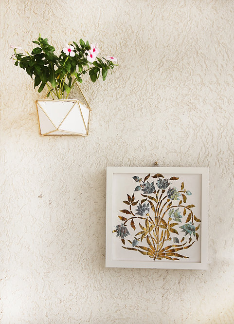 Padma Wall Accent