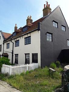 Dutch & Haven Cottage