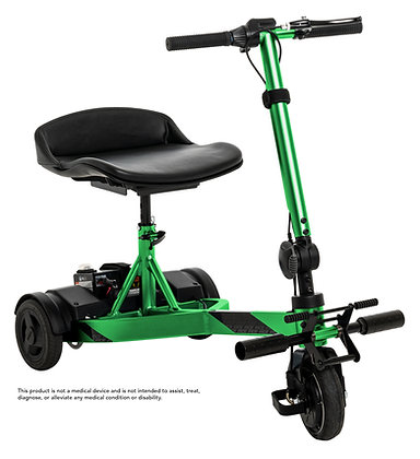 Pride Mobility iRIDE