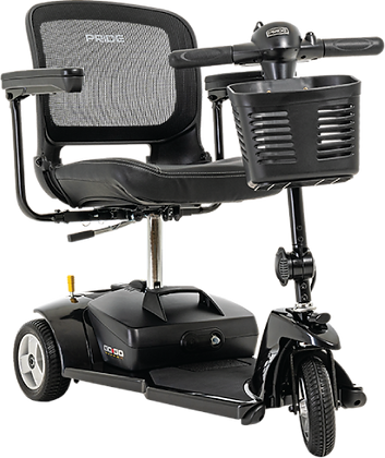 Pride Mobility Go-Go Ultra X 3-Wheel FDA Class II Medical Device*