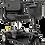Thumbnail: Pride Mobility Go-Go Ultra X 3-Wheel FDA Class II Medical Device*