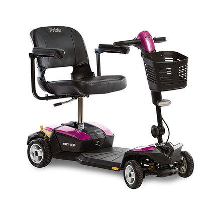 Pride Mobility Go-Go LX w/CTS Suspension 4-Wheel FDA Class II Medical Device*