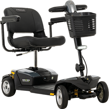 Pride Mobility Go-Go Endurance Li FDA Class II Medical Device*