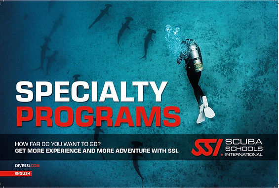 Specialty Courses