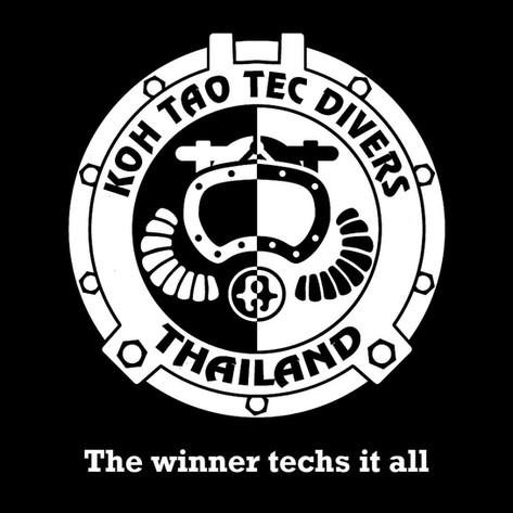 Koh Tao Tec Divers