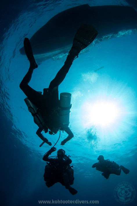 Sidemount Course