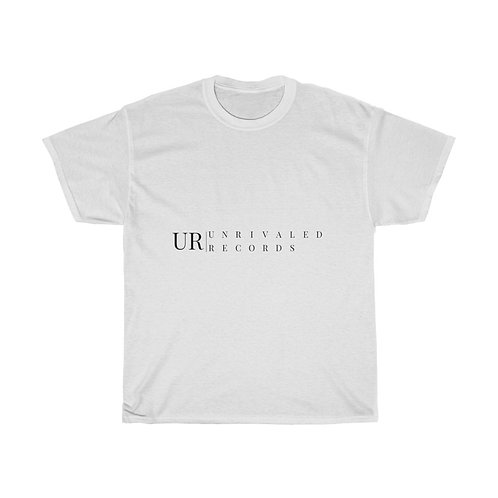 """Unrivaled Records """"No Bad  Days"""" Flagship Tee"""
