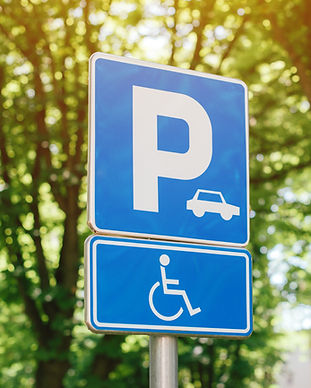 handicap-parking-spot-sign-reserved-lot-