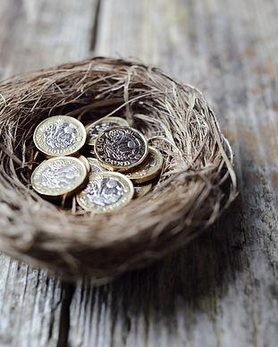 retirement-savings-british-pound-coins-i