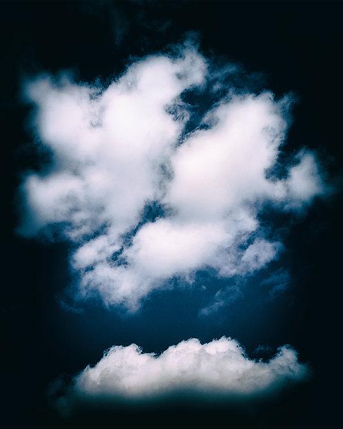Cloudscape No. 4