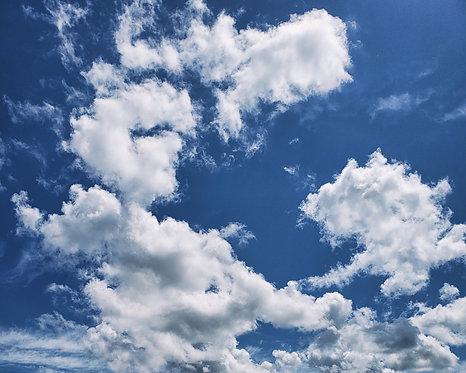 Cloudscape No. 3