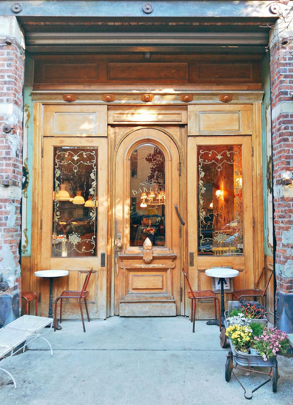 10 Loveliest Coffee Shops in NYC