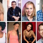 JUST FOR LAUGHS REVEALS THE COVETED LIST OF 2019 NEW FACES